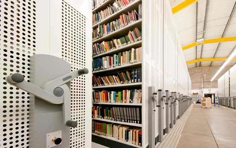 Newcastle-Library-2-Bruynzeel-Storage-Sytems